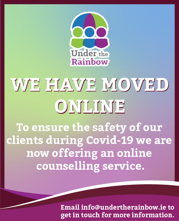 Covid-19 Notice - We Have Moved Online