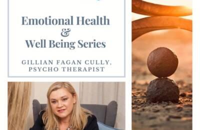 Gillian Fagan