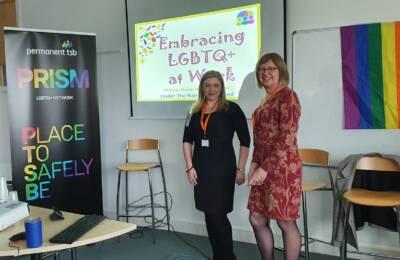 LGBT+ Inclusion